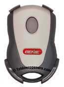 GICTD-1 Genie Garage Door Opener Intellicode One-Button Remote Control Transmitter